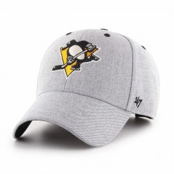 Czapka z daszkiem NHL - Pittsburgh Penguins Storm Cloud