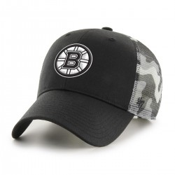 Czapka z daszkiem NHL - Boston Bruins Back Switch