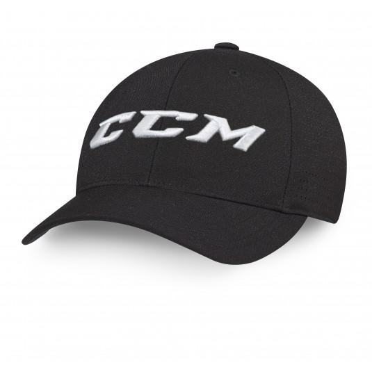 Czapka CCM - Cap Team Flexfit