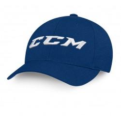Czapka CCM - TEAM ADJUSTABLE CAP