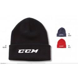 Czapka CCM - Team Knit Beanie