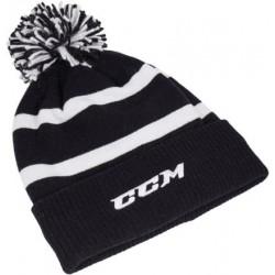 Czapka CCM - Cuffed Pom Knit