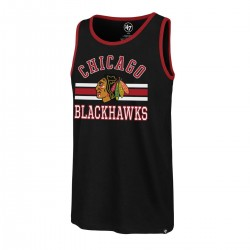 NHL Chicago Blackhawks '47 CLUB T-shirt