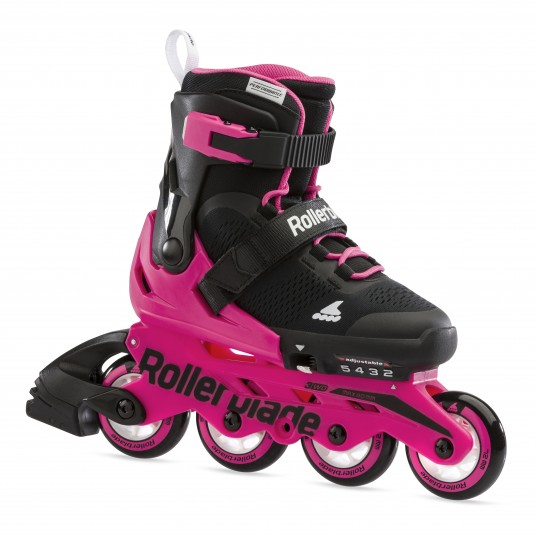 Rollerblade Microblade (Neon Pink)