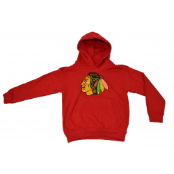 NHL Hood - CHICAGO BLACKHAWKS Primary