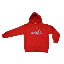 NHL Hood - WASHINGTON CAPITALS N&N