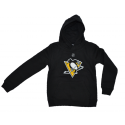 NHL Hood - PITTSBURGH PENGUINS N&N