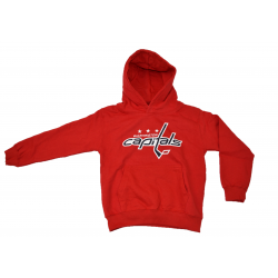NHL Hood - WASHINGTON CAPITALS Primary