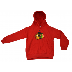 NHL Hood - .CHICAGO BLACKHAWKS N&N