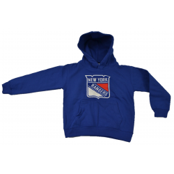 NHL Hood - NEW YORK RANGERS Primary