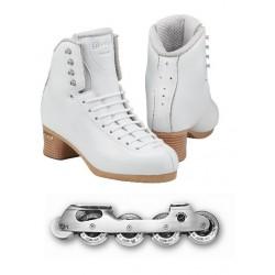 PIC Skate 894 + Jackson Debut Firm Fusion