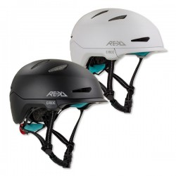 REKD Urbanlite E-Ride Helmet