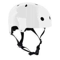 Kask SFR Essentials - biały połysk