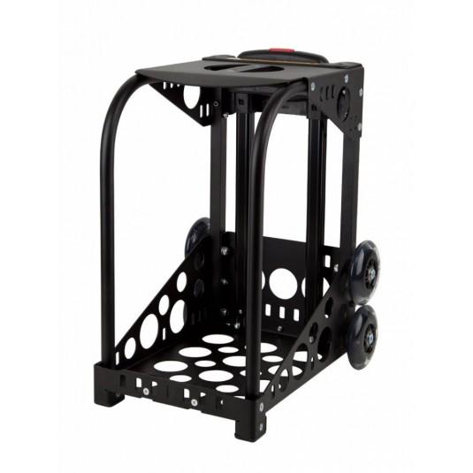 ZÜCA black frame flashing wheels