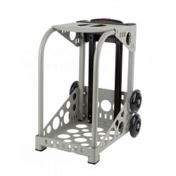 ZÜCA gray frame - flashing wheels