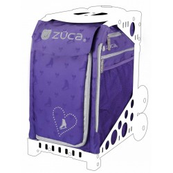 Wkład do torby ZÜCA - SKATES & BOWS