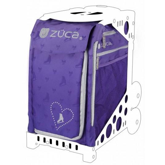 ZÜCA bag insert - SKATES & BOWS