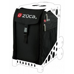ZÜCA bag insert - OBSIDIAN (BLACK)