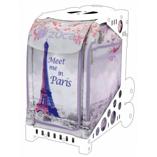 ZÜCA bag insert - MEET ME IN PARIS