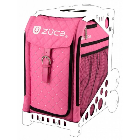 ZÜCA bag insert - PINK HOT