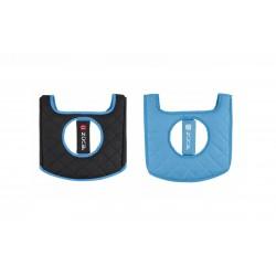 ZÜCA SEAT CUSHION - poduszka do siedzenia (niebieski/czarny)