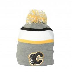 Czapka zimowa NHL - Calgary Flames