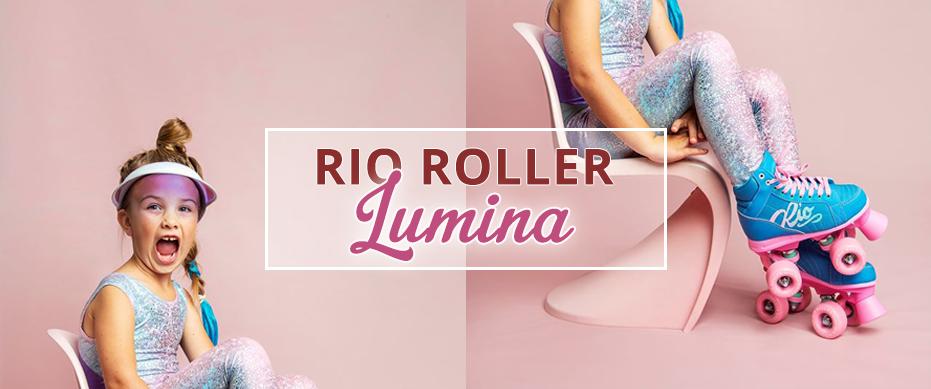 Rio Roller Lumina