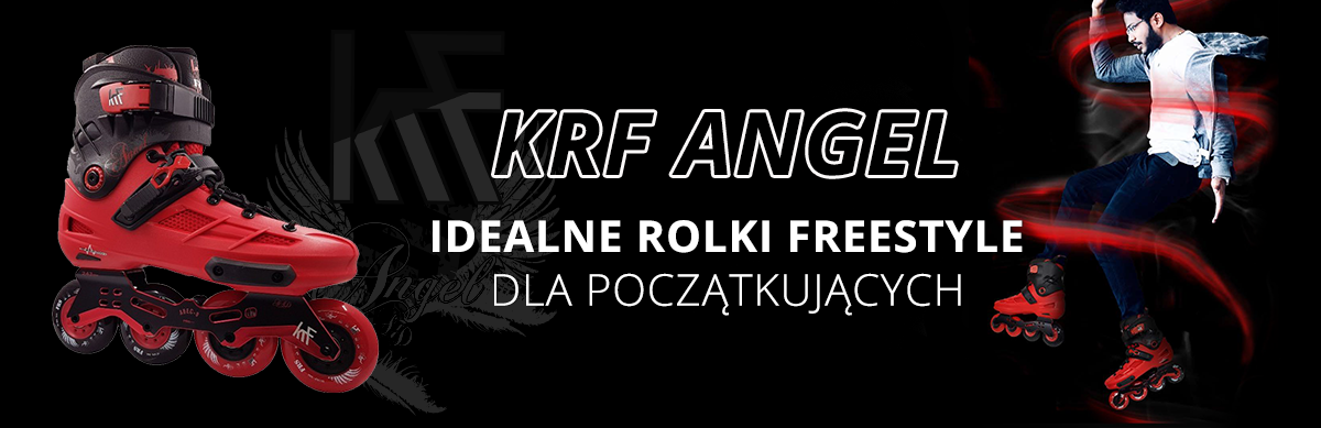 KRF Angel